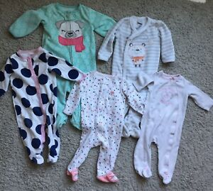 6-9 mth baby girl lot 22 pieces