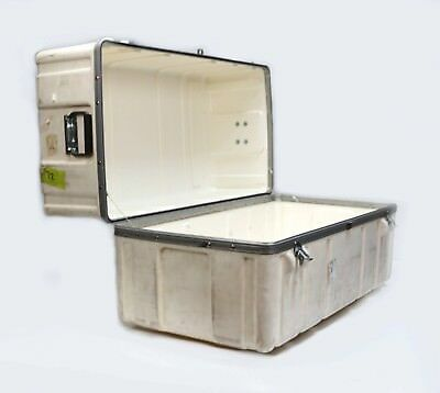 Parker Sc3518-155 Hard Plastic Shipping Case Container 36 X 20 X 20.75