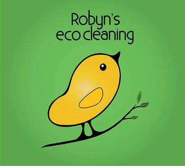 Robyn's  Eco Cleaning