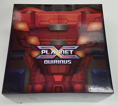 Planet X PX-05 QUIRIN Transformers 3rd Party Dinobot Fall of Cybertron Slag