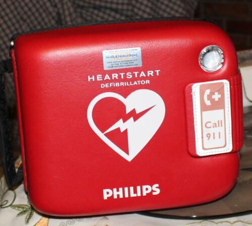 Philips Heart Start FRX - Defibrillator