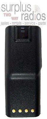 10 New Battery Ni-mh 1600mah For Motorola Gp300 Gtx800 Gtx900 Lts2000 Hnn9628a