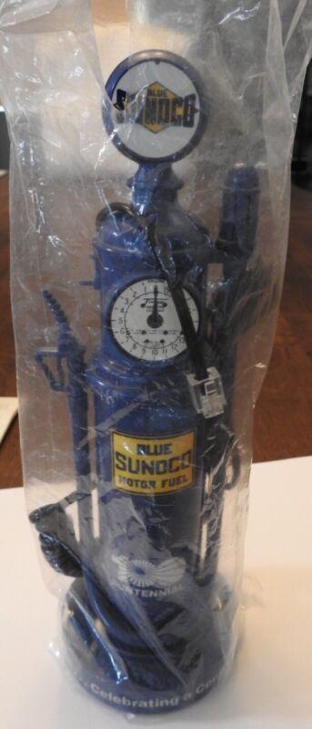 Sunoco Gas Pump Phone Classic Centennial 100 Year Blue