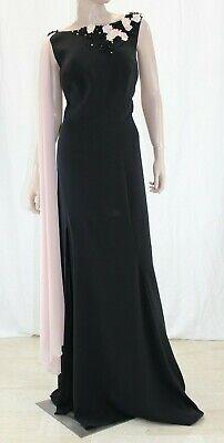 Abito da Cerimonia Donna Allure Curvy Evening Dress Elegant Taglia 54 IT