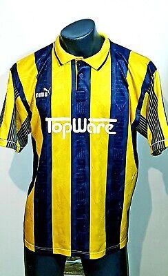 Camiseta Mannheim 1996-97 image