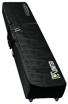 5ea9aeb78fc9 Bags & Backpacks - Wheeled Snowboard Bag