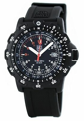- Luminox Men's Black Dial Recon Point Man 8820 Series Watch XL.8822.MI NEW