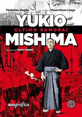 Usado, Yukio Mishima. Ultimo samurai - [Ferrogallico] comprar usado  Enviando para Brazil