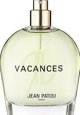 Jean Patou Vacances Collection Heritage Edp Spray 100ml