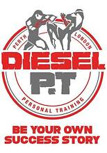 Diesel Bootcamp 3 month Challange Joondalup Joondalup Area Preview