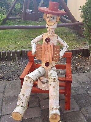 Holzfiguren Garten Buyitmarketplacede