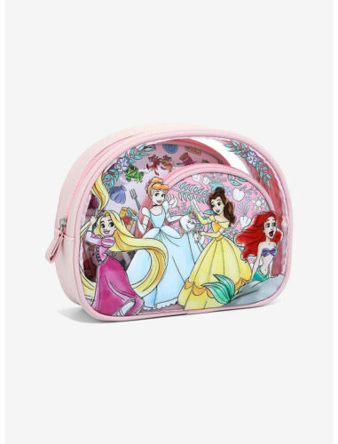 Disney Princess Bloom Cosmetic Bag Set - BoxLunch Exclusive