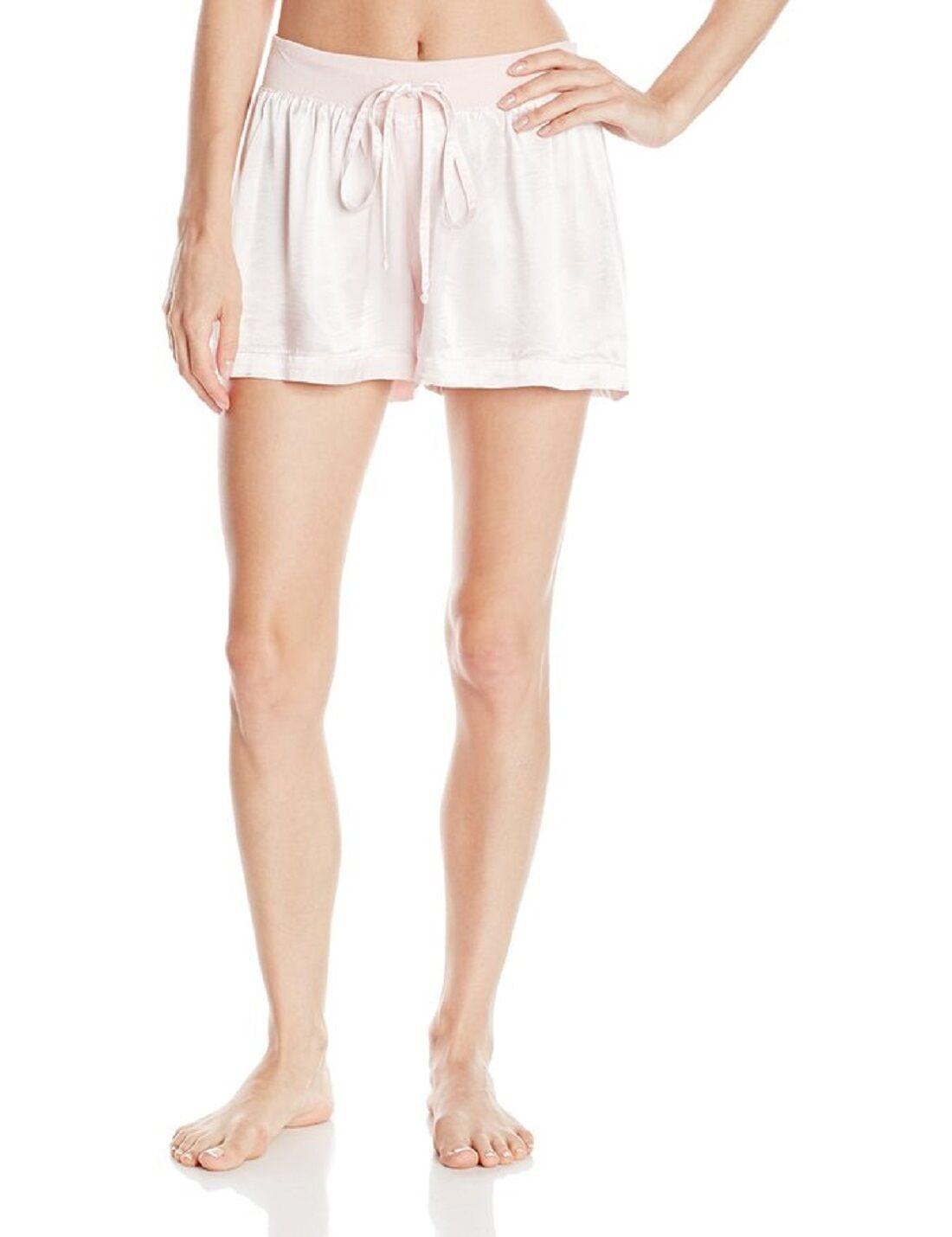 5f087eaffd PJ Harlow Women s Mikel Satin Boxer Short With Draw String - PJSB5 PJ  Harlow Sleepwear Sizing