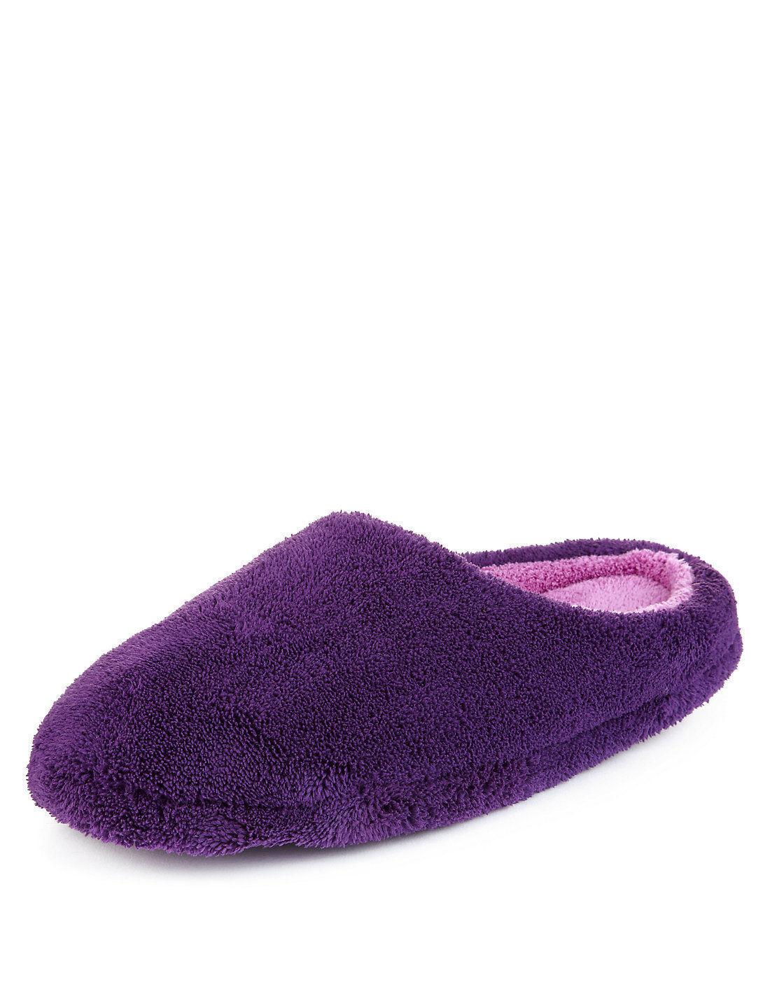 M\u0026S Women's Slippers   eBay