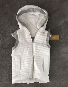 Brand new quality down vest RRP$300 Bulimba Brisbane South East Preview