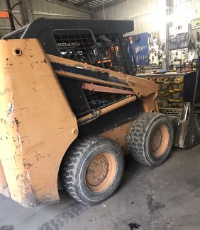 Tiny's Bobcat Excavator and Truck Hire