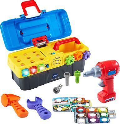 VTech - Drill & Learn Toolbox
