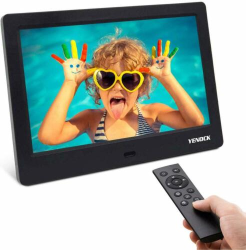 "7"" LCD Digital Photo Frame Electronic Picture Video Player Movie Album Dispaly"