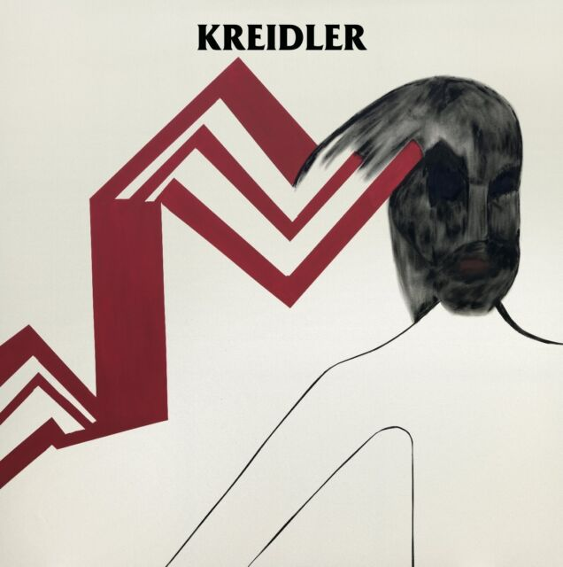 KREIDLER - DEN  CD NEU