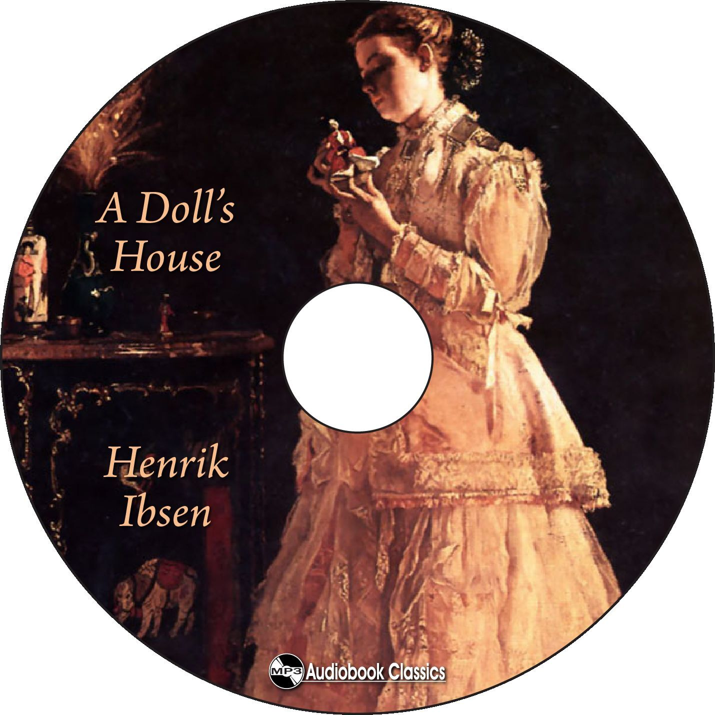 an analysis of the novel a dolls house by henrik ibsen A doll's house, this is a free study guide to a dolls house written by henrik ibsen when this play was first performed in copenhagen, denmark in 1879, it provoked a.
