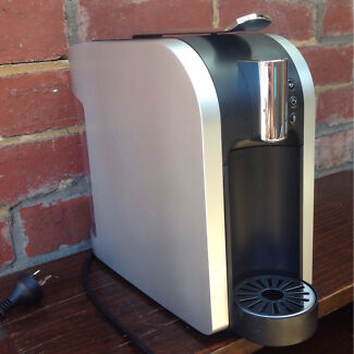 Official ALDI coffee machine with 20 pods Flemington Melbourne City Preview