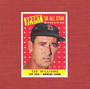 Ted Williams 485