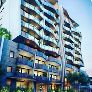 Newstead 2 Bedroom Unit Available Now Newstead Brisbane North East Preview