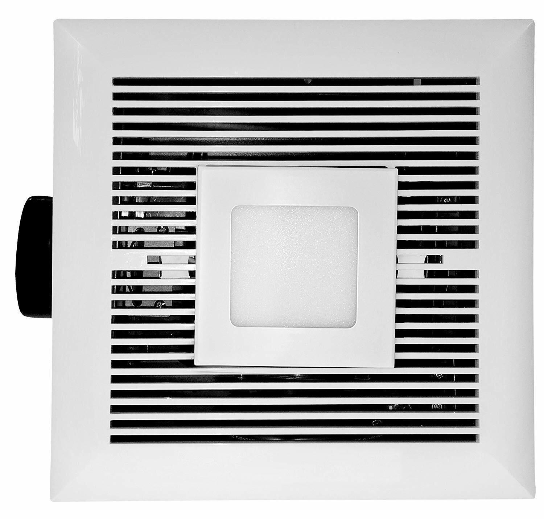 Tatsumaki LD120 Electric Bathroom Fan 120 CFM Ultra Quiet Ex