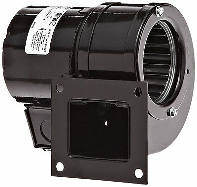 Centrifugal Blower 115 Volts Fasco B30 Dayton Reference 4c012 1tdn5