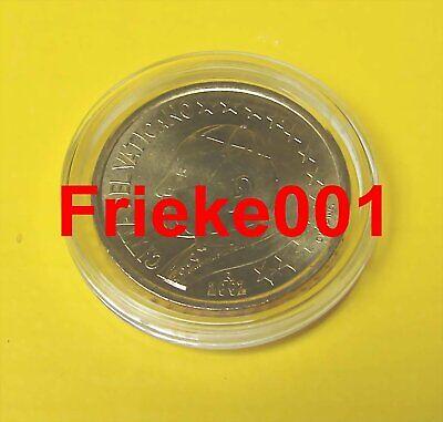 Vaticaan - Vatican - 50 cent 2002 unc.