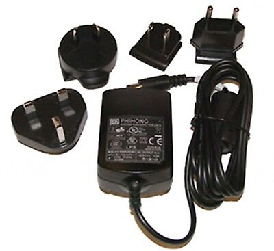 Tds Trimble Recon 200/400  Ac Wall Adapter Charger