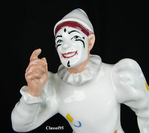 Royal-Doulton-The-Joker-hn2252-figurine-Mint-condition