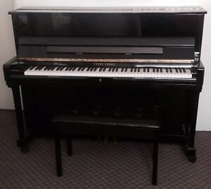 Studio Size Young Chang Piano For Sale