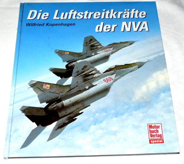 Die Luftstreitkräfte der NVA ,  DDR-Museum-Tutow