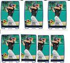 Rookie Baseball Card Lots
