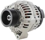 New 150A Alternator John Deere Tractor 6920 7220 7 picture