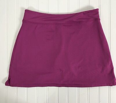Tranquility by Colorado Clothing Womens size Small Athletic Skort Pink