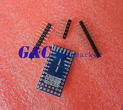 1PCS New Pro Mini atmega328 Board 5V 16M  Arduino Compatible Nano  M33