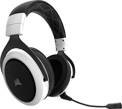 CORSAIR - HS70 Wireless 7.1 Surround Sound Gaming Headset for PC and PlayStat...