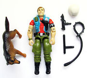 Gi Joe 1987 Law and Order