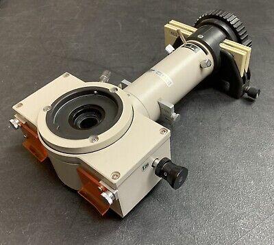 Nikon Fluorescence Illuminator Of Optiphot Or Labophot Microscope