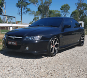 VZ SS Commodore  Bringelly Camden Area Preview