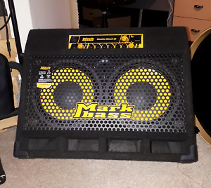Mark Bass Combo Bass Amp