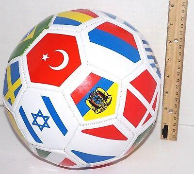 WORLD INTERNATIONAL COUNTRY FLAG 26