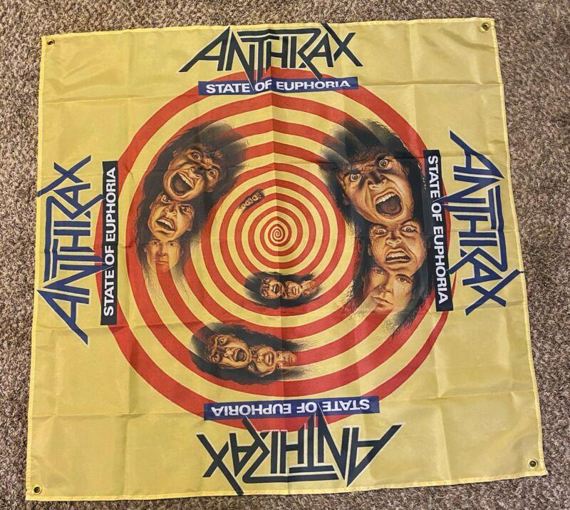 Anthrax Flag 4