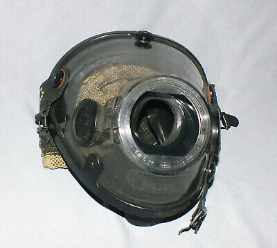 Scott Av2000 Firefighter Face Mask Size Large Fm-13