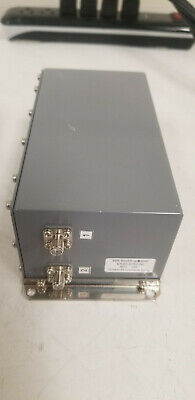 Orient Microwave Ex00-0752-00 Band Reject Filter 869-894mhz
