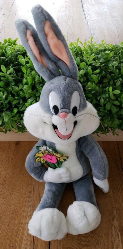 Vintage Bugs Bunny Plush birthday flowers