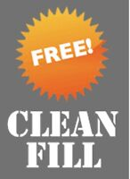 FREE CLEAN-FILL DIRT DOWNTOWN CALGARY