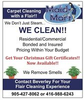 Office Cleaning & Carpet Cleaning & Odour Removal